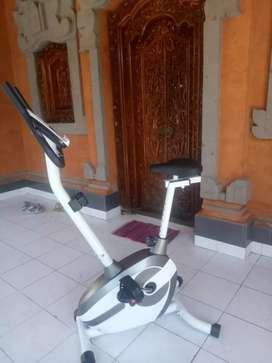 Special new sepeda magnetic murah bergaransi