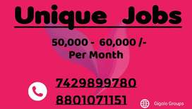 join and earn
