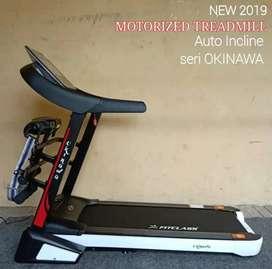 BEST TREADMILL MOTORIZED OKINAWA