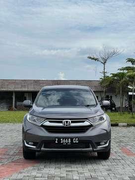 Honda CRV turbo 1.5 CVT