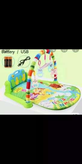 Play gym Baby Batre/Usb