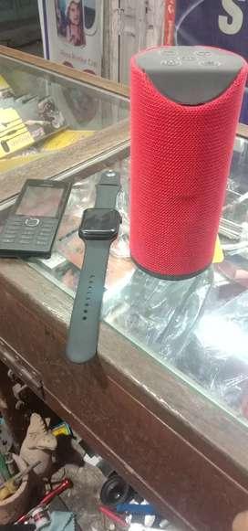 Mobile, blutoothe spiker, samrt watch repairing