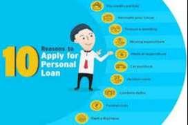 CREDIT CARD & PERSONAL LOAN