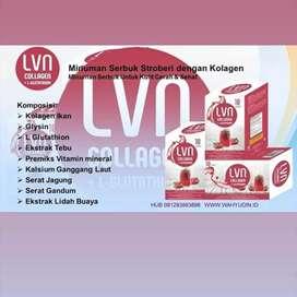 LVN COLLAGEN (minuman collagen)