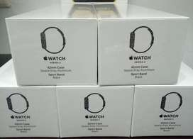 TerBukti TT\KrEdIT Bisa Apple Watch Series 3 38mm New Apple