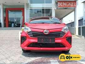 [Mobil Baru] Daihatsu Sigra MT 2020 tdp 10 JT