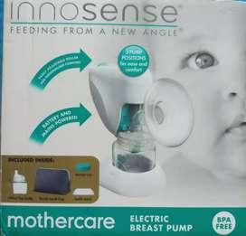 Jual Mothercare innosense Pompa Asi Elektrik / Electric Breast Pump