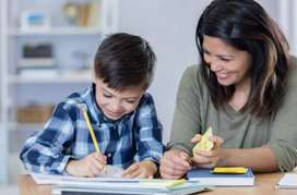 Home tutor for class 1 to 10th