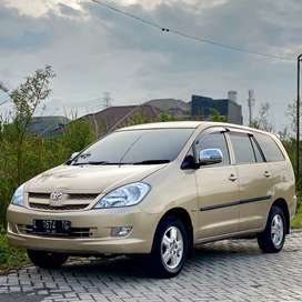 INNOVA Upgrade G 2008 Manual TgN1 bs TT dg Avanza/Xenia/Rush/Ertiga