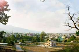Residential Plot For Sale at Kathgodam