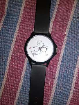 Branded FasTrackHand watch
