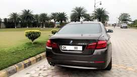 BMW 525D 2011 All Original