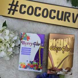 COCO CRUV & BERRY CRUV