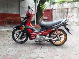 Suzuki 2007 new