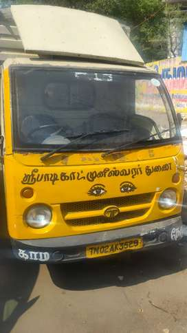 Tata Ace (Closed) in good condition