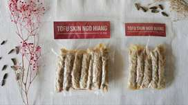 TOFU SKIN NGO HIANG (Frozen) - Free Delivery*