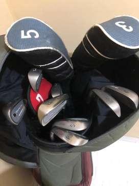 Stick Golf Full Set Golf Clubs Zephyr Mizuno