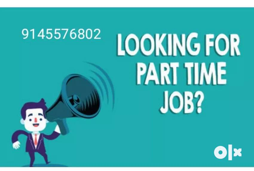 Genuine home based part time jobs at home