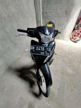 Honda revo fit fi DR2476YQ (RAHARJA MOTOR MATARAM)