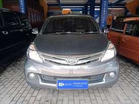 [OLX Autos] Daihatsu Xenia 1.3 R Deluxe Bensin M/T 2012 #Moarr Motor