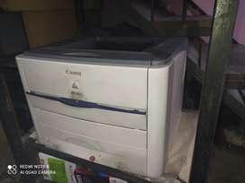 Cannon lbp 3300 monochrome laser printer