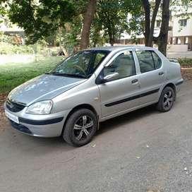 Tata Indigo GLS, 2005, Diesel