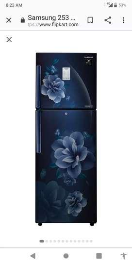 Samsung fridge double door