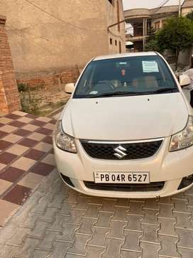 SX4 in good condition