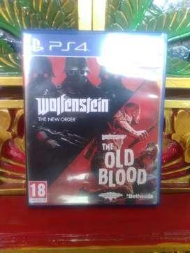 BD PS4 Wolfesntein reg 2