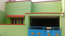 Sheriff colony(Aranmanaipudur) House for sale.