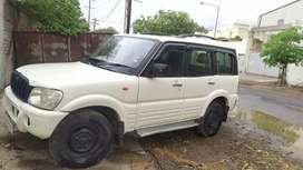 Mahindra Scorpio 2005 Diesel Good Condition