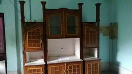 Wood Showcase