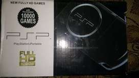 SONY PSP10000 portable games