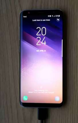Samsung s8 4gb 64gb top ever going cheap