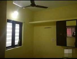 1 BHK house for rent kakkanad civil lane road