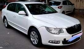 Skoda Superb Elegance 1.8 TSI AT, 2011, Petrol