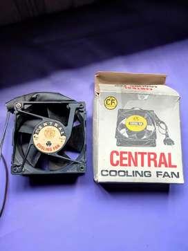 Jual Sentral Cooling Fan Central