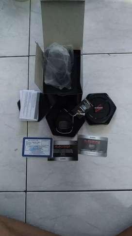 Casi g shock GW-B5600BC-1BDR bluetoth & touch solar