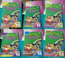 .:: Buku LKS Tematik Kelas 1-6 SD/MI ::. CV. Bina Pustaka