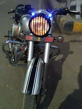 Royal Enfield Classic 2016 Good Condition
