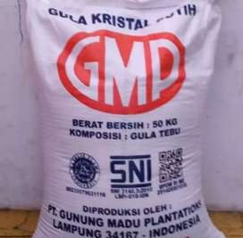 Gula pasir merk GMP