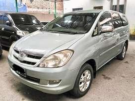 Toyota Kijang Innova 2.0 V MT 2005 |Avanza Xenia Terios Rush 2008/2010