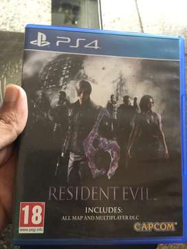Ps4 Game Disks for sale