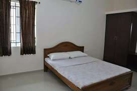 2 bhk flat in a posh area for rent