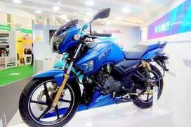 Oct bike parchase 3 year insurance no loanble paper complit fix prise