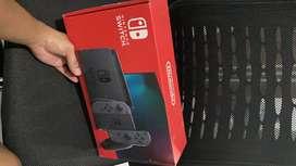 Nintendo Switch V2 / versi 2 portable