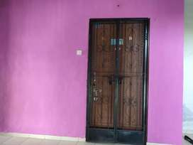 1380000 1BHK flat, with Gril