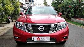 Nissan Terrano XV D THP 110 PS, 2015, Diesel