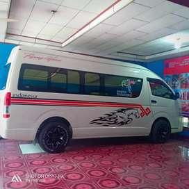 Travel&tour sewa mobil