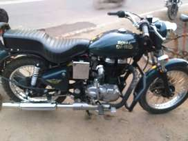 A well maintained Bike is selling